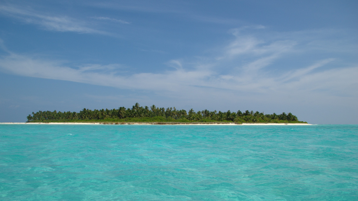 Enchanting Lakshadweep Tour