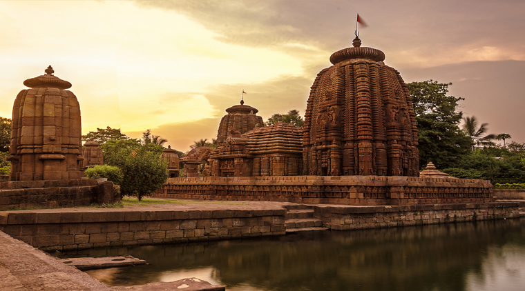 GOLDEN TRIANGLE OF ODISHA 4 Nights / 5 Days